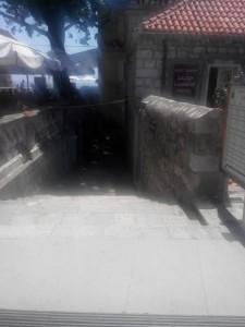 ulica za svetište
